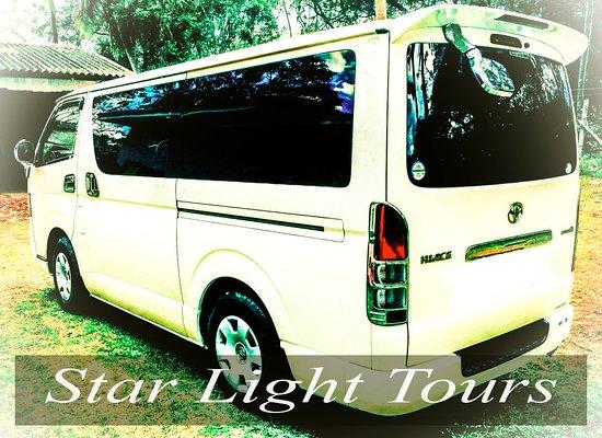 Starlight Tours Tangalle