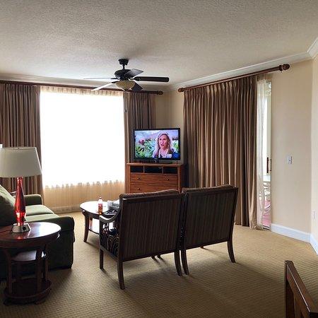 Grande Villas Resort Photo
