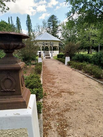 Tenterfield, Αυστραλία: Great regional public park with good facilities