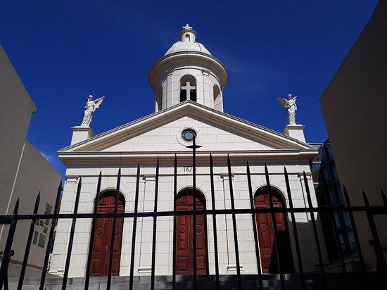 Loma Santa Cecilia