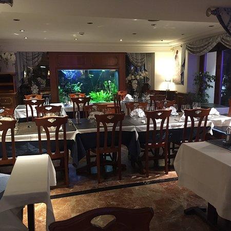 L'auberge du Lyonnais, hôtels à Annecy