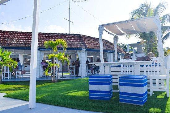 Marea Club (Sunday)