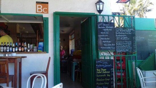 Foto de Surf Corner Cafe Bar