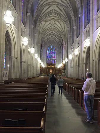 Duke University Chapel Durham Tripadvisor