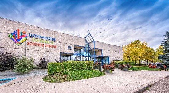 Lloydminster Cultural & Science Centre
