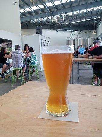 Refreshing Ale