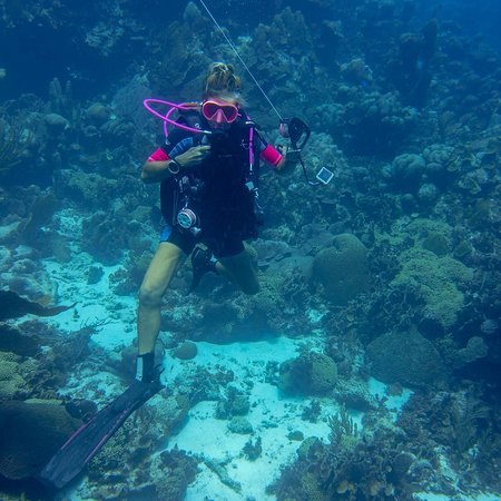 Rebel Diving Curacao