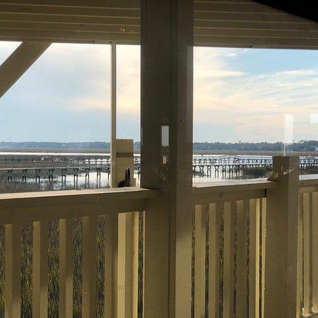 Gulfstream cafe garden city beach restaurant reviews phone number photos tripadvisor for Gulfstream restaurant garden city sc