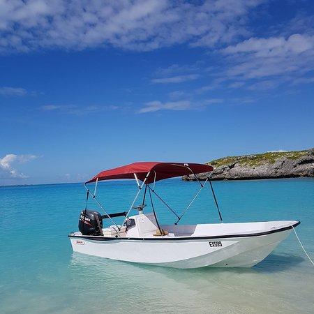 Exuma Boat Rentals