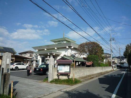 Nagareyamadera Temple