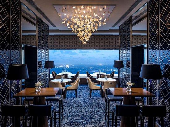 厄洛斯香格里拉酒店
