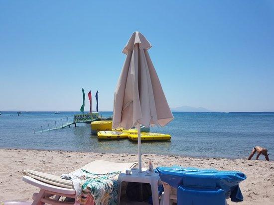 Paradise Beach صورة فوتوغرافية