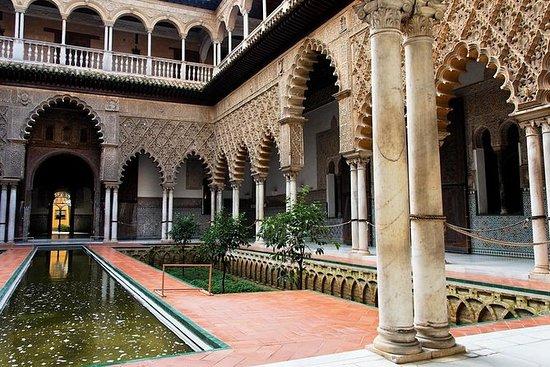 Visita turística a Sevilla: Real...
