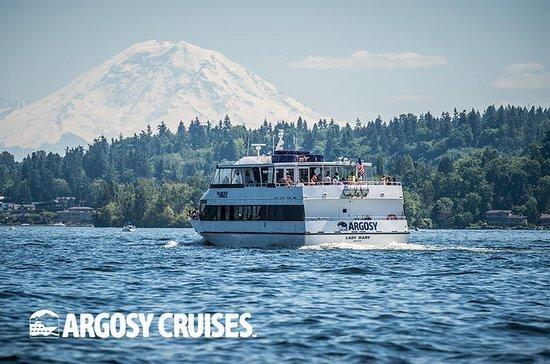Lake Washington Cruise fra Kirkland