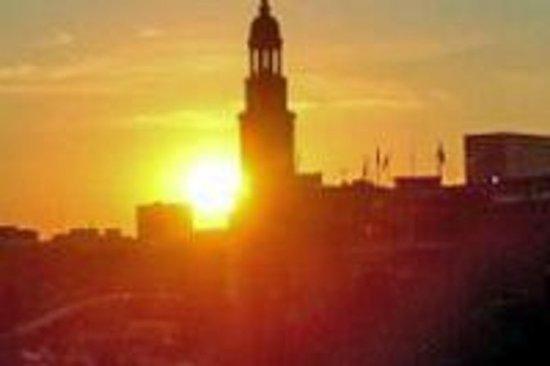 Illuminated Hamburg City Tour and...