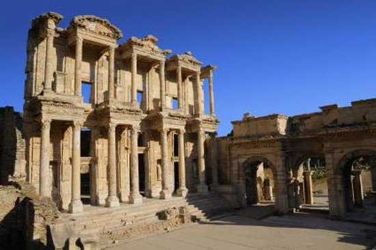 Ephesus Day Trip from Bodrum...