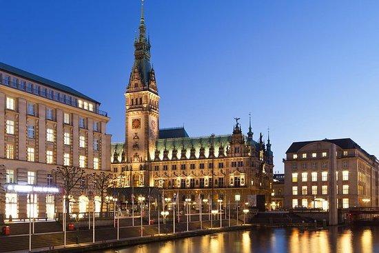 Hamburg Reeperbahn kroegentocht