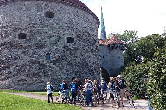 Tallinn 2.5-Hour Bicycle Sightseeing...