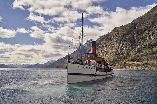 TSS Earnslaw Steamship Cruise from...