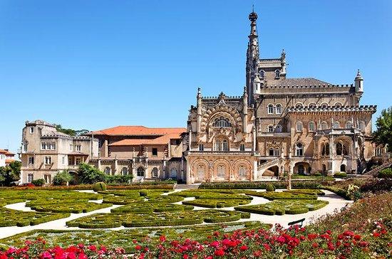 Coimbra und Buçaco Ganztägige private...