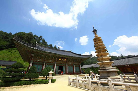 Pyeongchang Private Day Trip from...