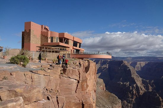Grand Canyon och Hoover Dam Small ...