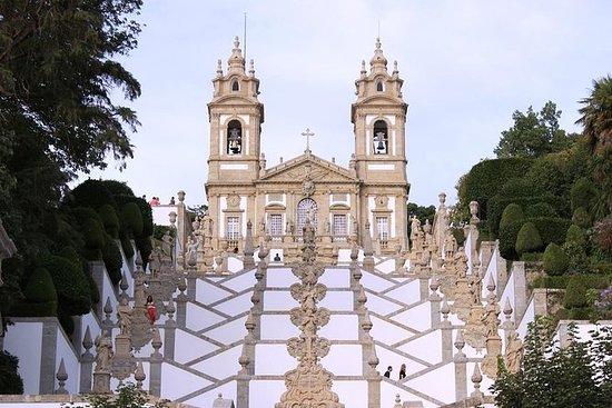 Braga och Guimarães hel dagstur från ...