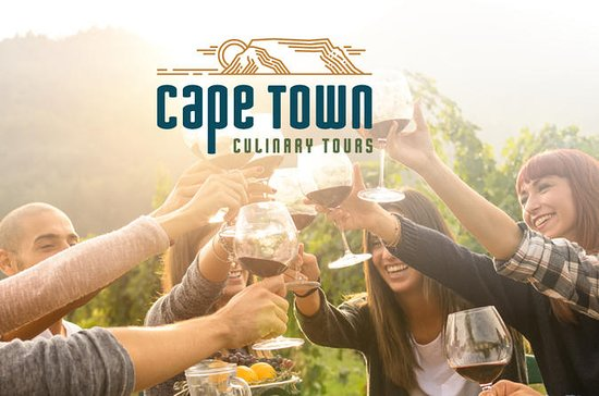 The Cape Town Essentials Food Tour