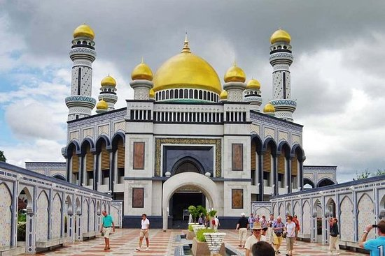 Discover Brunei: Full day City Tour