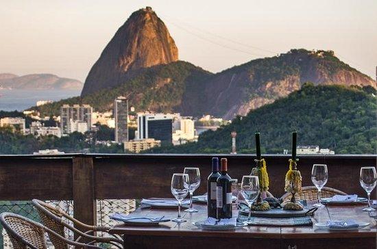 Rio de Janeiro - Brasilianische Wein...