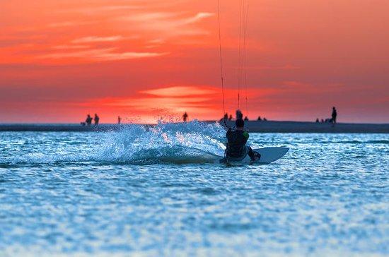 KiteSurfing Beginners Course in Djerba