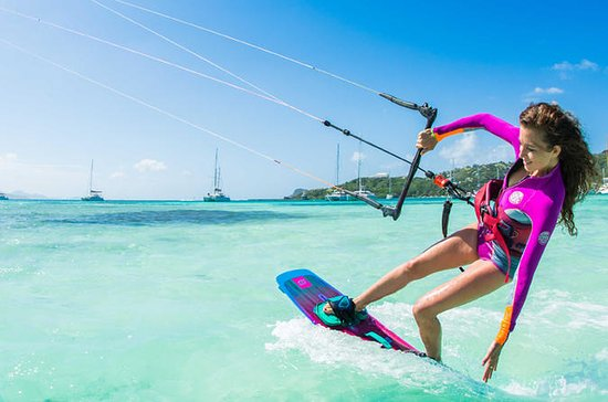 3-Days Introduction to Kitesurfing...