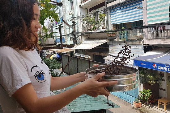 ROAST & TASTE ORIGINAL VIETNAM COFFEE