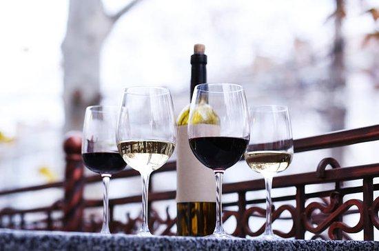 Degustazione di vini e tapas
