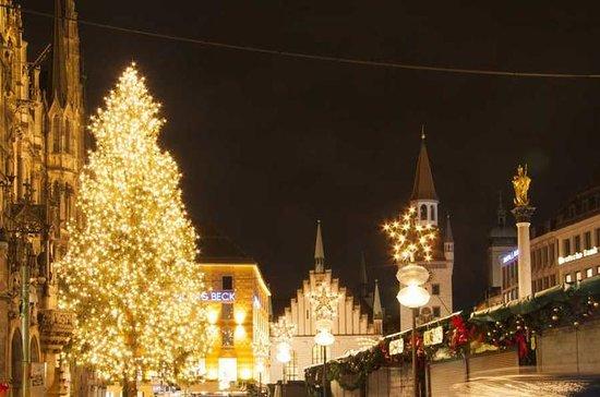 Munich Christmas Market Private...