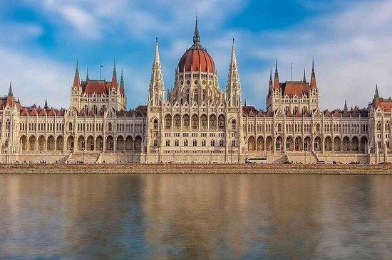 Ungarsk parlamentsbesøg med...