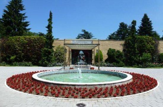 Josip Broz Tito Mausoleum Beograd...