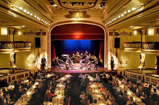 Piazzolla Tango Show