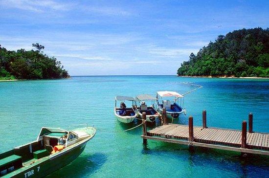 Sapi Island Tour & Seawalking