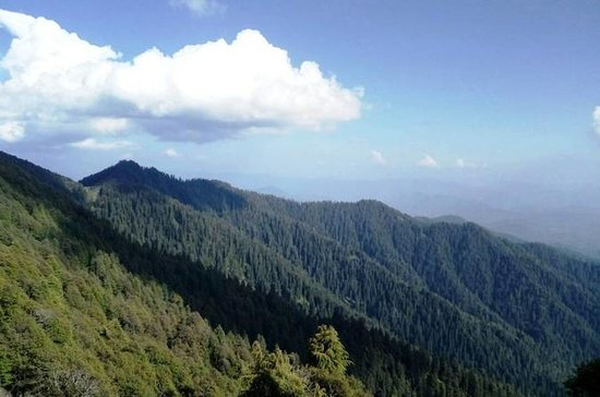 Offbeat Himachal Hiking