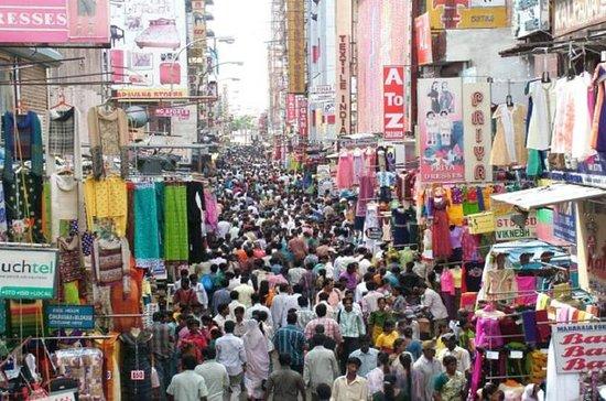 Tour de compras por Fathima - 4 Horas