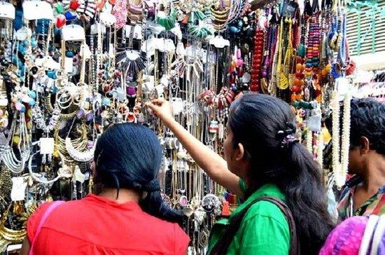 Street Shopping Tour by Piyali - 4...