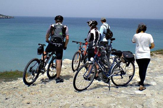 Tour in bici della Puglia 3 giorni