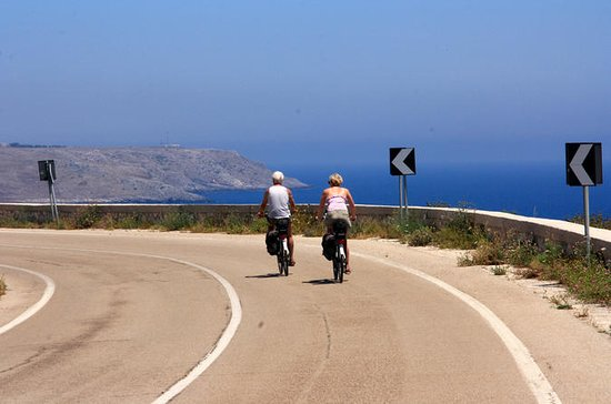 5 dagen Salento fietstour self guided
