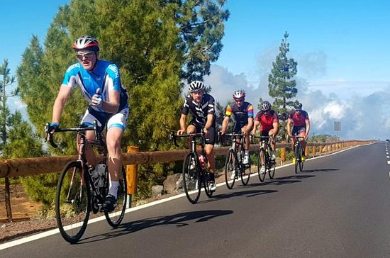 La Gomera Cycling Tour