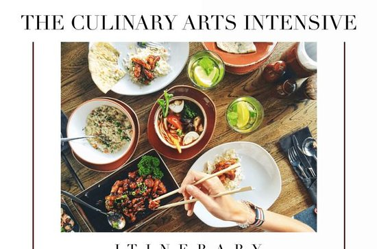 The Culinary Arts Intensive