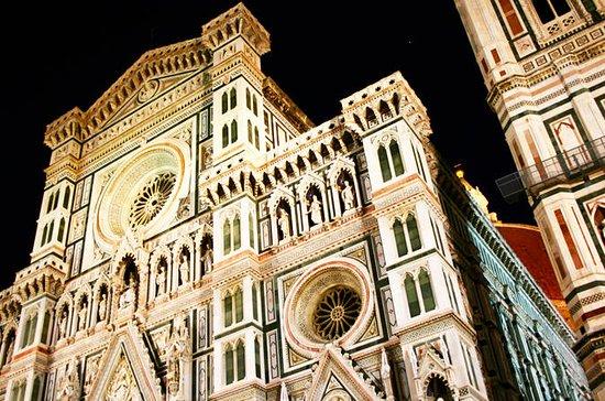 Tour a Firenze per bambini di notte