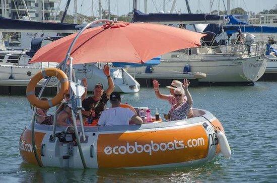 Self-Drive BBQ båtutleie Mandurah...