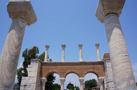 Ephesus Tour - Skreddersydd
