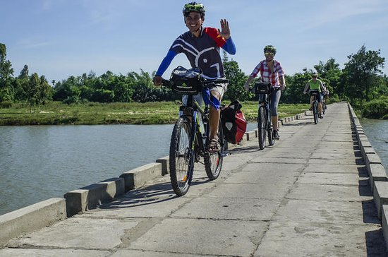 Cham Culture Discover: Cycle to My ...